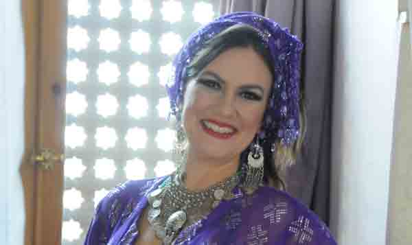 Contact Valeria Worldbellydance