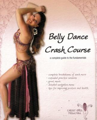 Belly Dance Crash Course by Michelle Joyce