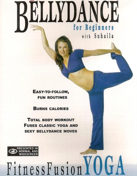 Suhaila Salimpour DVD