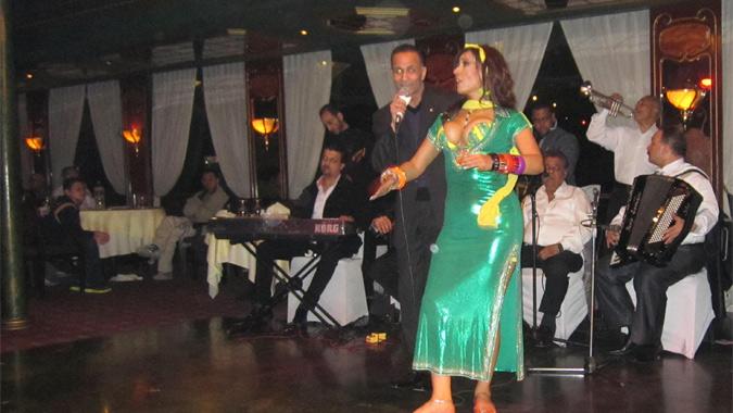 Show in Kenitra