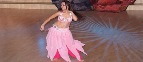 Zambra Mora or Flamenco Fusion