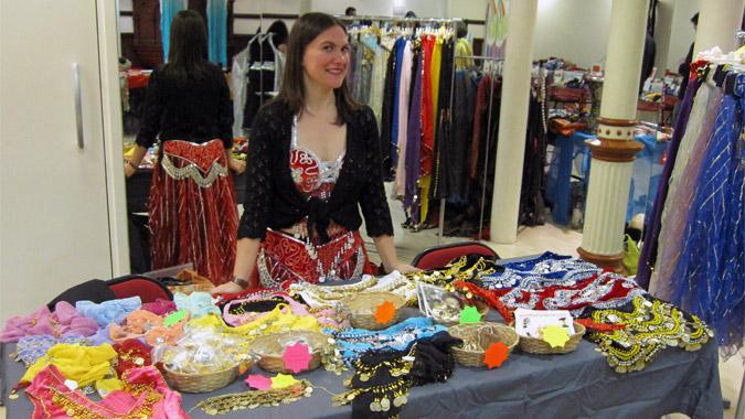 stall vendor