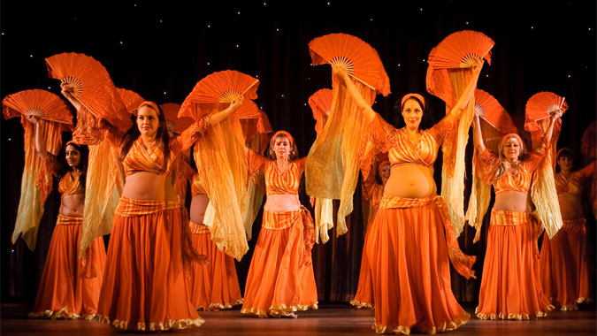 Tips for Organising a Belly Dance Hafla