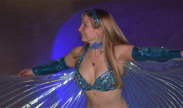 Etna Belly Dance Festival. Sicily Italy