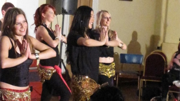 Essex Belly Dance Classes