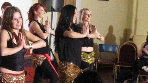Essex Belly Dance Classes