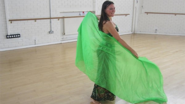 Berkshire Belly Dance Classes and Teachers
