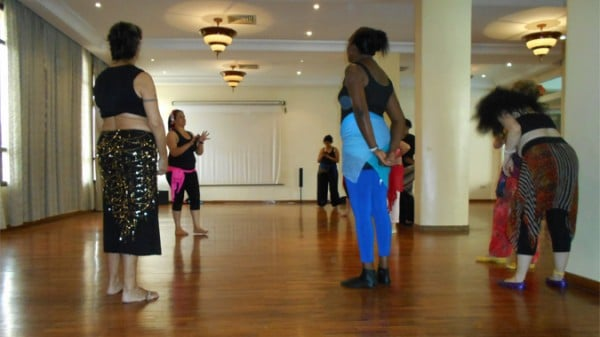 Australia Belly Dance Classes and Teachers