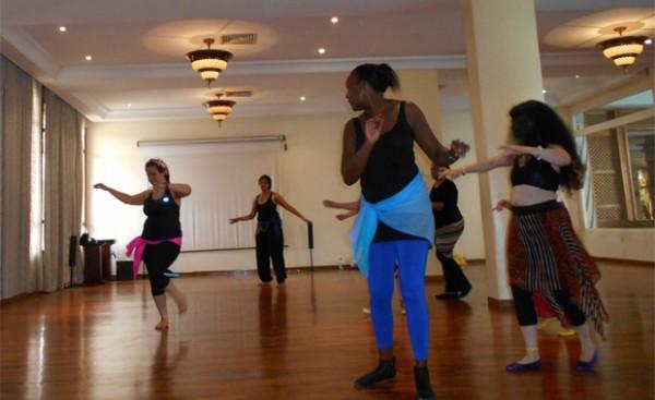 Surrey Dance Teachers and Classes