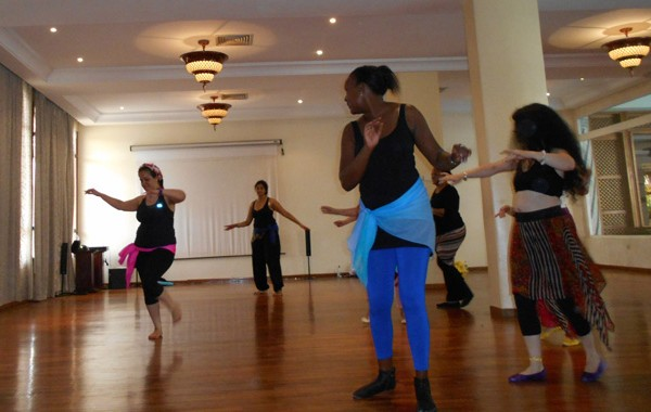 Surrey Dance Teachers and Classes