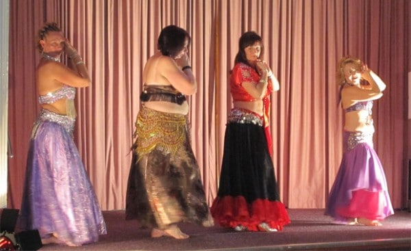 East Sussex Dance Classes – Bexhill, Lewes and Eastbourne