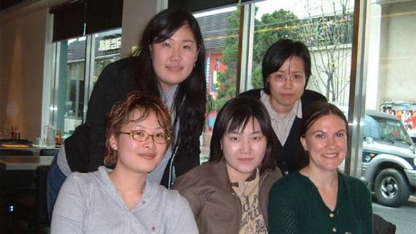 Lessons in Korea, India, Hong Kong and Taiwan