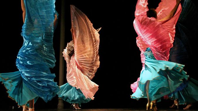 Etna dance festival