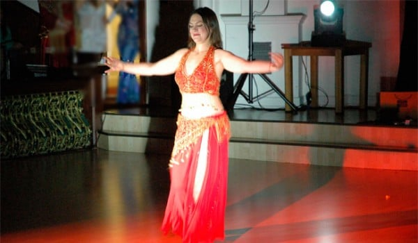 Las Vegas BellyDance Intensive Festival and Holiday
