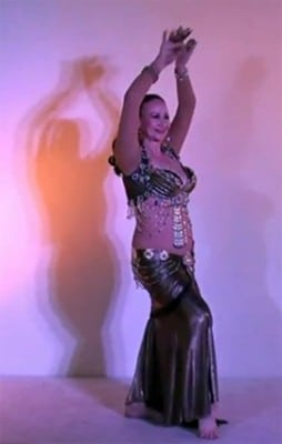 Belly Dancing over the Age of 40, 50 and Beyond