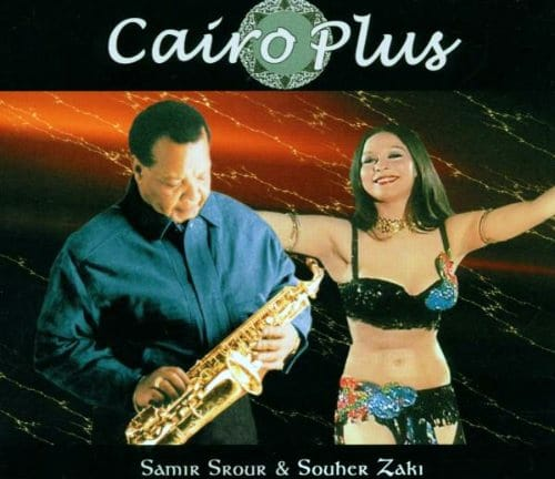Cairo Plus CD cover