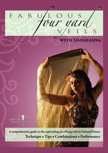 Fabulous-four-yard-veils DVD