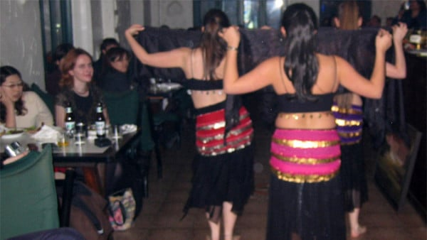 Belly Dance Flash Mobs – Love them or hate them?